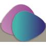 Goed geregeld scheiden logo imoticon