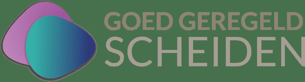 Mediator Goed Geregeld Scheiden logo